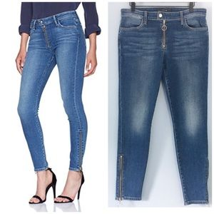 Joe's The Icon midrise Skinny Ankle Jeans 31